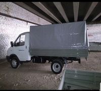 Кузов в сборе ГАЗ 3302-38030р. боковой борт (длина 3,17)-6290р борт задний (1,97)-4590р борт передни...