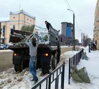 Вывоз и утилизация мусора в Смоленске, любые объемы: ✅ Вывоз строительного мусора ✅ Вывоз