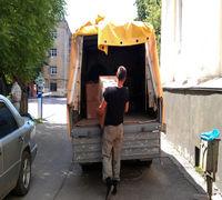 У нас можно заказать недорого грузчиков и грузовое такси любой грузоподъемности. Практически любой г...