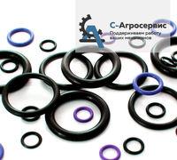 Кольца резиновые размеры. НПО Агросервис предлагает купить Резиновые кольца круглого сечения с доста...