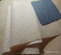 Продаём ПЭТ материал ( обрезки ПЭТ полотна) для дальнейшей переработки. Цвет серый и бежевый. Сухой