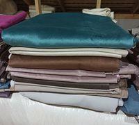 Продаём обрезь мебельных тканей на переработку. Возможна доставка