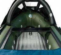 Надувная лодка ПВХ Stormline Heavy Duty AIR PRO – отличный выбор для опытных рыбаков и охотников. Он...