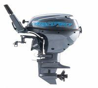 Подвесной лодочный мотор Mikatsu MF9.9HS - полный аналог Японских двигателей. Все их запчасти взаимо...