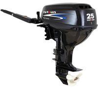Приемлемое качество при невысокой цене. Компания Suzhou Parsun Power Machine была основана в 2002 го...