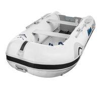 Надувная лодка ПВХ Stormline комплектации Active оптимально подходит для семейного отдыха. Лодки ПВХ...