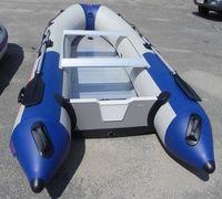 Представляем Вашему вниманию лодку Barrakuda AL360 с алюминиевым настилом. При производстве лодки Ba...