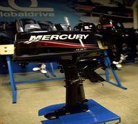 🏎 Лодочный мотор Mercury 5M состояние хорошее не более 70 часов на воде аргументированный...