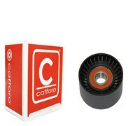 Ролик натяжной поликлинового ремня - 2 шт. кат. № CAFFARO 12100