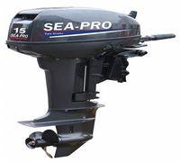 💯 Преимущества лодочных моторов данной марки: - моторы SEA-PRO производятся на заводах з...