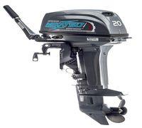В качестве дополнительных опций в комплектацию 🛶лодочного мотора внедрены GPS-трекер. GP...