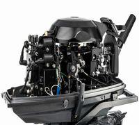 🚣В качестве дополнительных опций в комплектацию лодочного мотора внедрены GPS-трекер.  G...