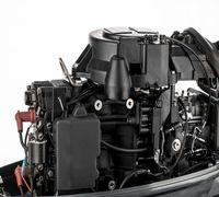 Подвесной лодочный мотор Mikatsu M40FHL - полный аналог Японских двигателей. Все их запчасти взаимоз...
