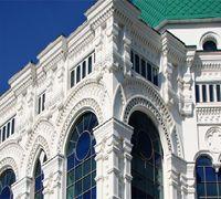 Фасадные элементы лепнины продажа расчёт проектирование доставка из пенополистиролла или из бетона