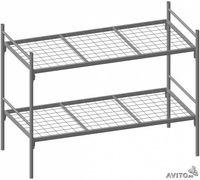 Продаем дешево крупным и мелким оптом металлические кровати компании Металл-Кровати.  Компания Мета...