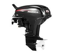 Приемлемое качество при невысокой цене для 2х-тактногл лодочного мотора Hidea HD 15FHS оформим как...