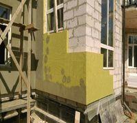 Отделка и облицовка фасадов клинкерной плиткой.  - Облицовка фасада клинкерной плиткой;  - Отделка