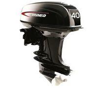 """Приемлемое качество при невысокой цене являться 2х-тактный лодочный мотор Hidea HD 40FHS.  [""""\ud83c""""]\..."""