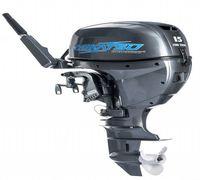 Подвесной лодочный мотор Mikatsu (Микатсу) MF15FHS отличный выбор для тех, кто хочет получить высоку...