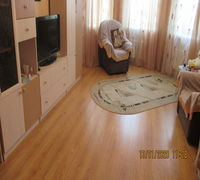 Продам 1 комнатную квартиру уютную, светлую, теплую пл.45.8 в элитном доме с хорошим качественным р...