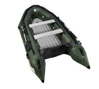 Надувная лодка ПВХ Stormline серии Heavy Duty AIR 500 ❞НДНД❞ - (надувное дно низкого давл...