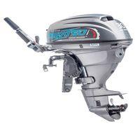 Подвесной лодочный мотор от компании Mikatsu (Микатсу) MF30FHS отличный выбор для тех, кто хочет по...