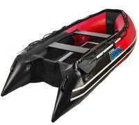 Надувная лодка ПВХ Stormline комплектации Adventure Standard – идеально подходит для рыбалки и актив...