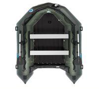 Надувная лодка ПВХ Stormline серии Heavy Duty AIR LIGHT 380 – отличная возможность для комфортной м...