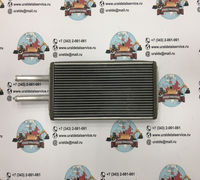  Продаем радиатор отопителя Volvo 14554152, 14532727 в наличии, цены уточняйте