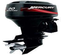 2х-тактный лодочный мотор Mercury ME 90 ELPTO более крупные классические двигатели среднего диапаз...