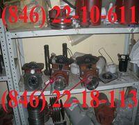 Предлагаем купить запчасти для вакуумной машины КО-503В: корпус насоса КО-503.02.14.101, насос вакуу...