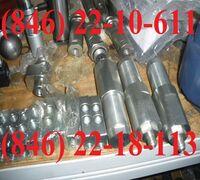 Предлагаем купить запчасти для грузовой лебедки автокрана КС-45717.26.000: размыкатель КС-4572А.26