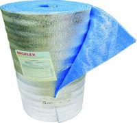 BROFLEX с клеевой основой- это рулонный материал, шириной 600 и 1200 мм, изготовленный из вспененно...