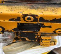 Продам гидравлический аксиально-поршневой насос c каталожным номером  01257986 02057213   CNR 0...