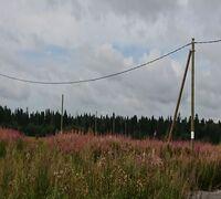 Продаётся участок 20 соток ( ширина 40 , длинна 50 метров). Ленинградская область, Ломоносовский рай...