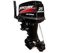 Водомётные лодочные моторы разработаны для того, чтобы использовать лодку в местах, где винтовой ва...