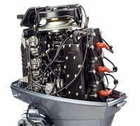 Подвесной лодочный мотор Mikatsu M60FEL-T - полный аналог японского лодочного мотора Yamaha. Все их...