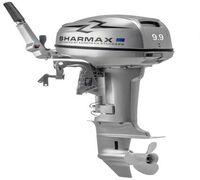 Лодочные моторы Sharmax производятся по заказу группы компаний Globaldrive в первую очередь для реа...
