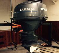 Контрактный 4хтактный лодочный мотор из Японии 2005г.в. с полным комплектом документации. Управлени...