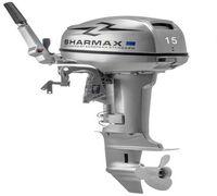 Качественно новые лодочные моторы Sharmax производятся на предприятии Jiangsu Sharmax Outboards Co