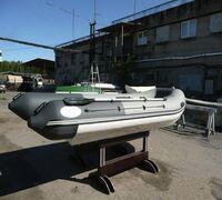 Продается надежный Catmarine RIB R-400.  🛠 ХАРАКТЕРИСТИКИ: Бренды: Catmarine Грузоподъе...