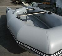 Продается лодка Catmarine RIB R-470.  🛠 ХАРАКТЕРИСТИКИ: Бренды: Catmarine Грузоподъемно...