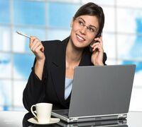   ОБЯЗАННОСТИ: Помощь в заполнении документации по телефону. Г Горячие звонки (входящие). Работа с