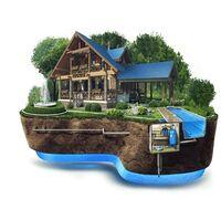 Выполняем инженерно-геологические изыскания участка под строительство малоэтажных и линейных объект...