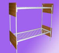 Представляем продукцию компании Металл-кровати:  - кровати металлические с деревянными спинками (дл...