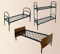 Качественные металлические кровати от фирмы Металл-кровати по низким ценам. Долговечные, не боящиес...