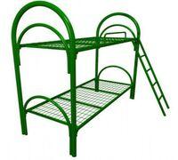 Предлагаем металлические кровати (одноярусные и двухъярусные) от компании Металл-кровати. Кровати м...