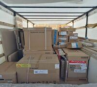 Транспортная -такелажная компания предоставляет профессиональный спектр услуг.доставка мебели. Сбор...