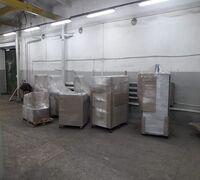 Предоставляем широкий спектр услуг: Такелажные работы; Установка оборудования на производственных п...