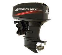 Двухтактные моторы Mercury серии Midrange охватывают наиболее популярные мощности, что делает их об...